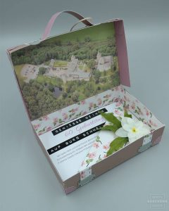 mini-presents Geschenk Koffer