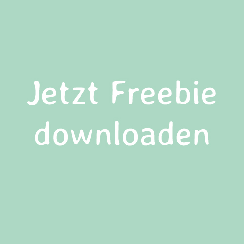 Freebie zum Bastel downloaden