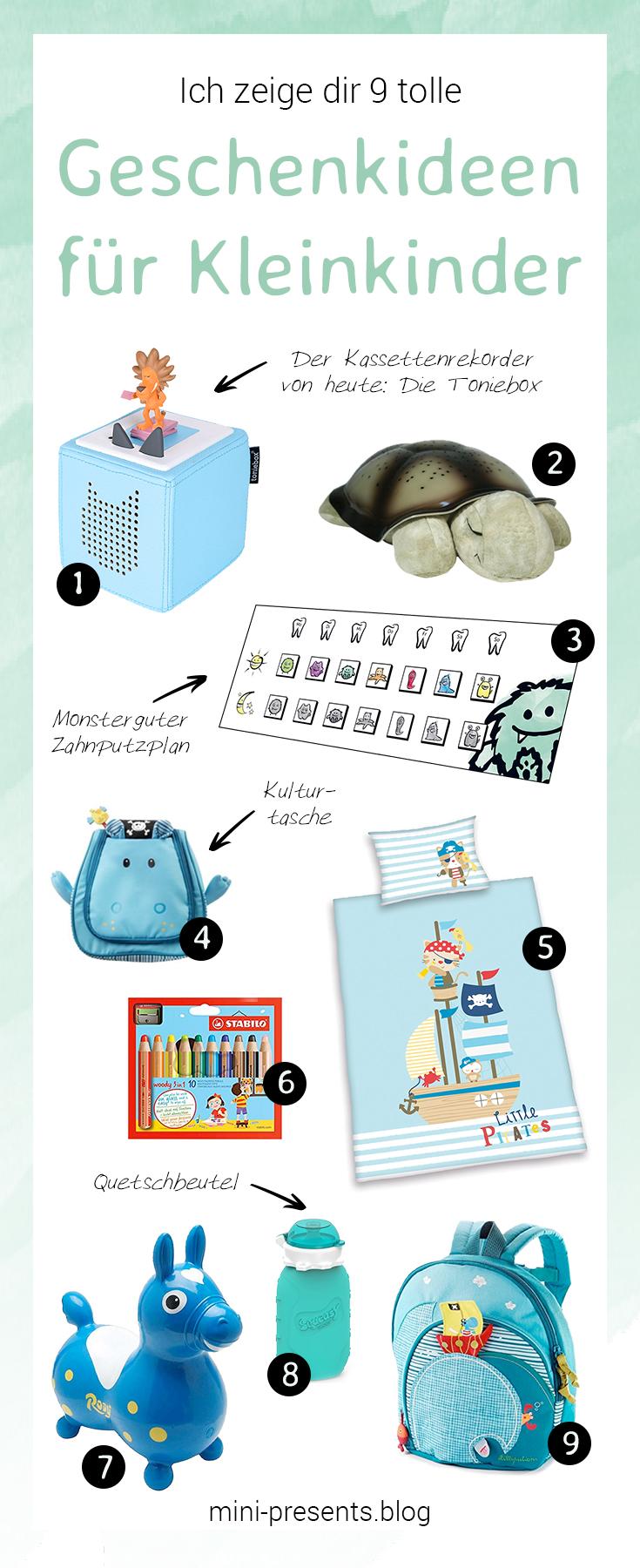 9 sch ne geschenkideen f r kleinkinder mini presents blog. Black Bedroom Furniture Sets. Home Design Ideas