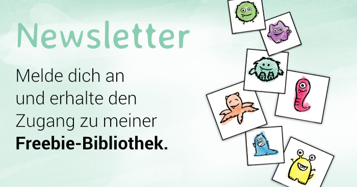 mini-presents Freebie-Bibliothek