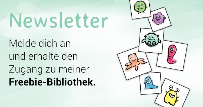 mini-presents Freebie-Bibliothek