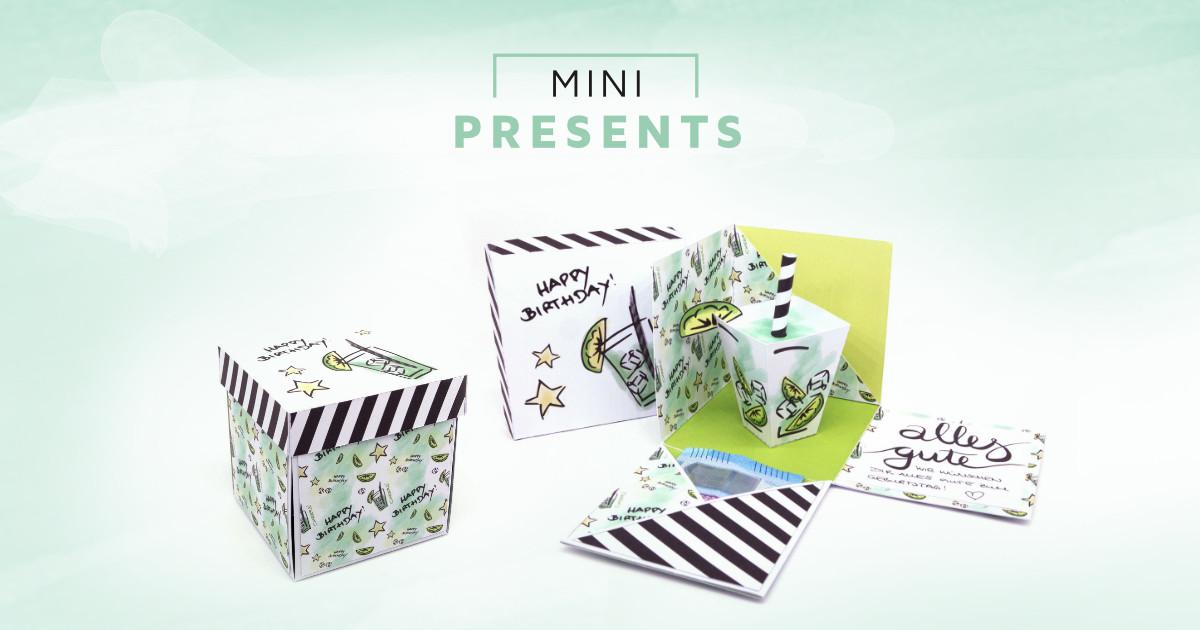 Care Paket Freundin Archive | mini-presents Blog
