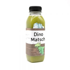 mini-presents Dino Party Deko Etikett