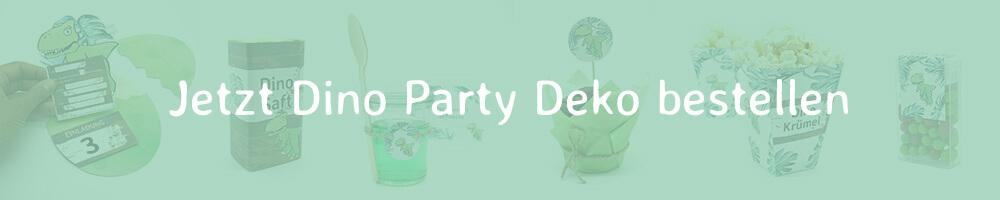 mini-presents Dino Deko bestellen