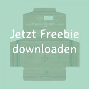 mini-presents Freebie Escaperoom Umschlag