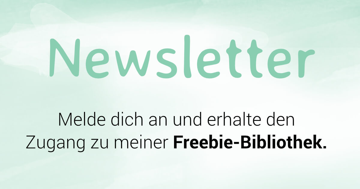 mini-presents Newsletter