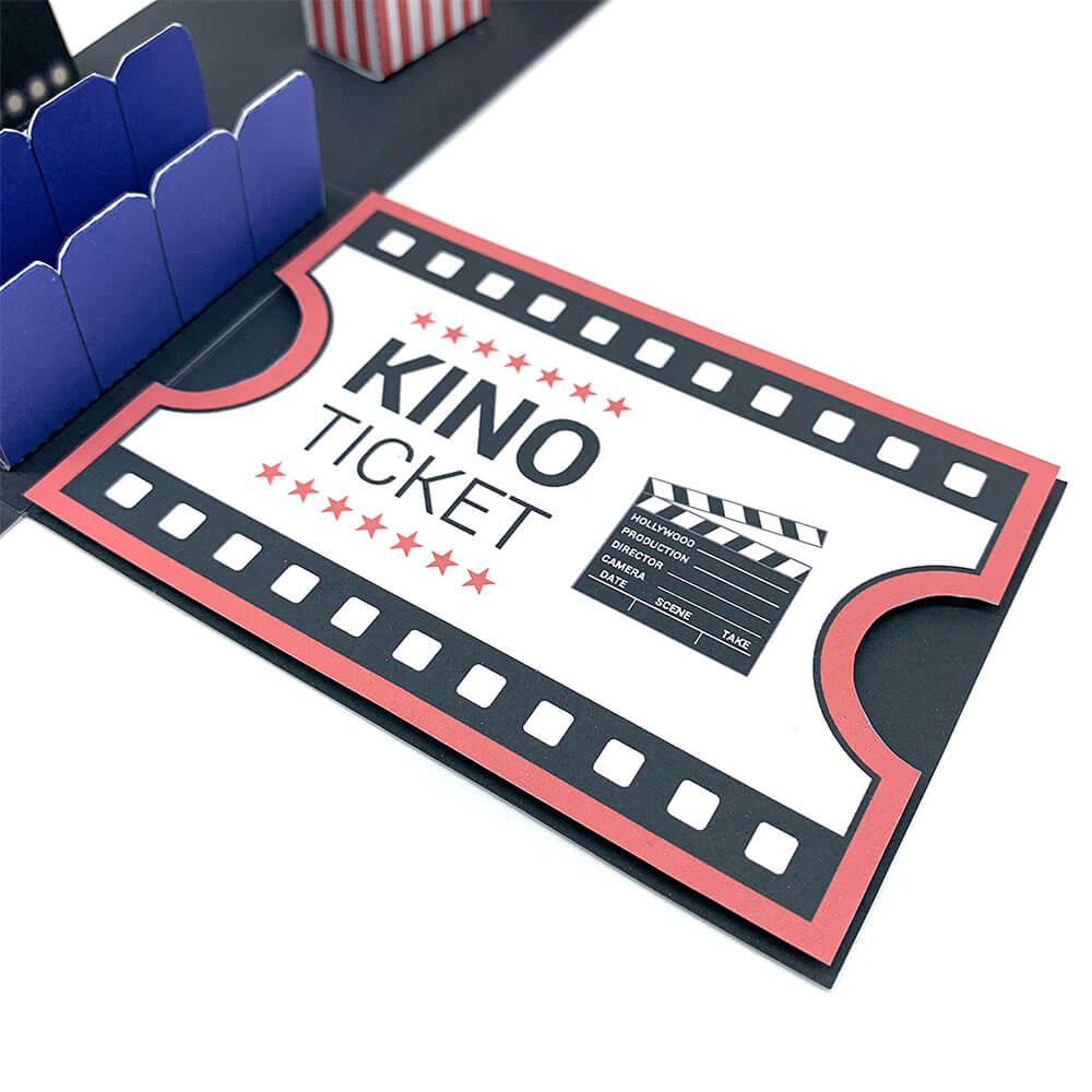 Kinogutschein Cinestar