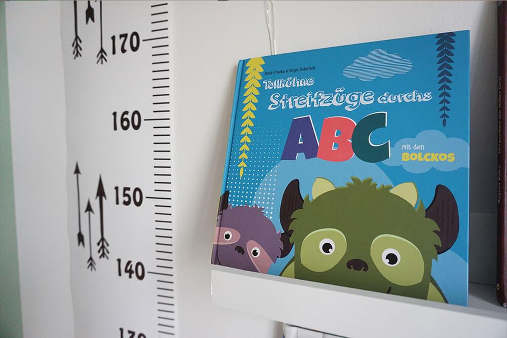 Kinderzimmer Einrichtung Kinderbuch