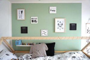 Kinderzimmer Einrichtung Bilder