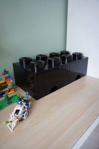 Kinderzimmer Einrichtung Legobox