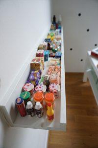 Kinderzimmer Einrichtung DIY Einkaufsladen