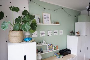 Kinderzimmer Einrichtung