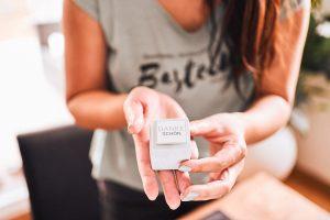 mini-presents Geschenkbox