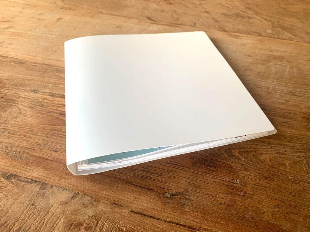 Malbuch für den guten Zweck Ringordner