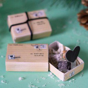 Last minute DIY Weihnachtsgeschenke selber machen