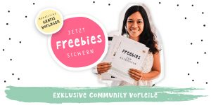mini-presents gratis Vorlagen Freebie-Bibliothek
