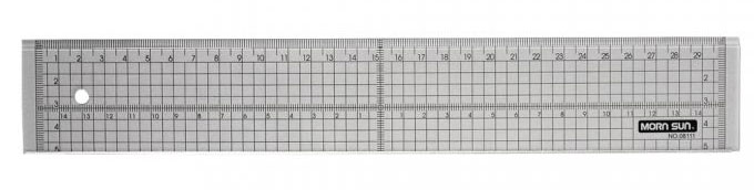 Rayher Lineal 30 cm