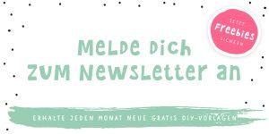 mini-presents Newsletter Anmeldung Freebie-Bibliothek