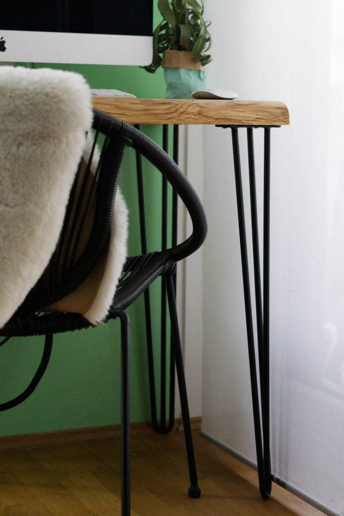 Home Office DIY Ideen