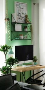 Home Office DIY Ideen