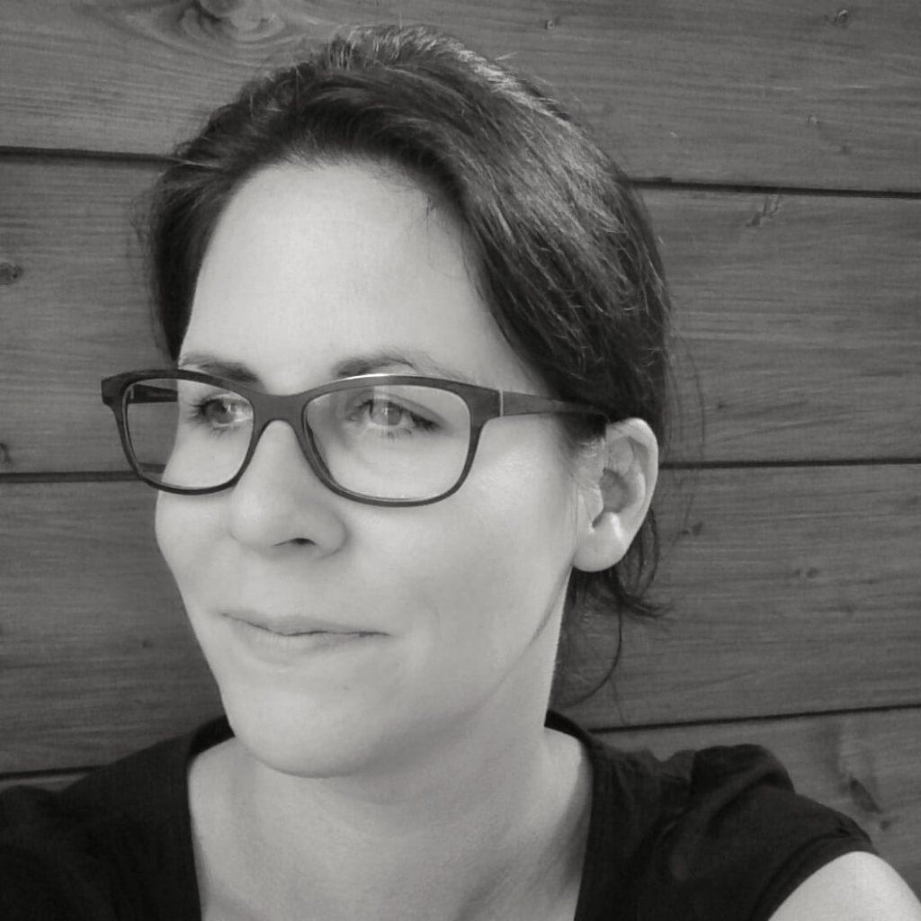 Nina Waldschmidt